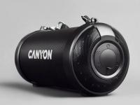 Новинка Canyon BSP-7 - портативная беспроводная колонка, которая всегда с тобой