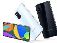 Все характеристики Samsung Galaxy M52 5G перед анонсом