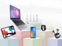 Акция «Начни учебный год с Huawei»: специальные цены на ряд интеллектуальных устройств от Huawei