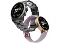 Представлены смарт-часы Fossil Gen 6 — первые на Snapdragon Wear 4100+, но со старой Wear OS 2