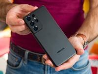 Массовое производство Samsung Galaxy S22 начнётся уже в ноябре, а выпустят смартфон в январе