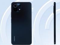 Самый лёгкий 5G-смартфон в истории Xiaomi: это звание переходит к новому устройству