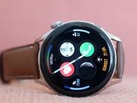 Huawei Watch 3: смарт-часы на HarmonyOS