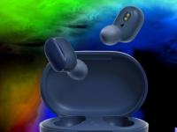 Представлены полностью беспроводные наушники Redmi Earbuds 3 Pro