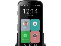 Android за 4 тысячи рублей: Inoi easyPhone с огромными кнопками и шрифтами, простым интерфейсом и фонариком