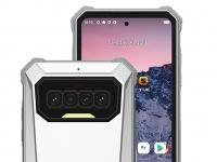 Представлен официально iiiF150 R2022 – смартфон-флагман, который меняет правила игры на рынке защищенных телефонов