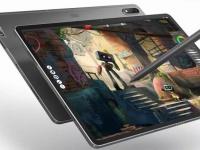 Lenovo представила мощные тонкие ноутбуки IdeaPad Slim 7 Carbon и Pro, продвинутые планшеты и хромбук