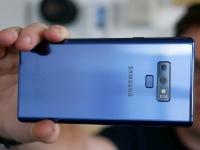 Samsung Galaxy Note 9 лишился ежемесячных обновлений, а Galaxy Note FE подошёл к завершению жизни
