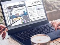 ASUS представила новые модели ноутбуков,  настольных ПК и моноблоков для бизнеса