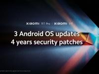 Официально: Xiaomi 11T первыми получат три новых поколения Android