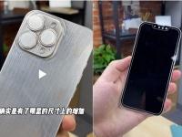 Макет финальной версии iPhone 13 Pro показали в руках пользователя