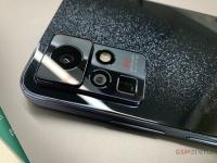 Первый настоящий камерофон Infinix показали вживую