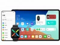 Оболочка ColorOS 12 для смартфонов, планшетов и умных часов выходит 16 сентября