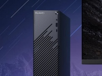 Huawei выпустила настольные компьютеры MateStation S на чипах AMD Ryzen 4000G