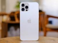iPhone 13 может получить флеш-накопитель объёмом до 1 Тбайт