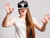 VR-гарнитура Apple получит дисплей Micro OLED с плотностью до 3000 пикселей на дюйм