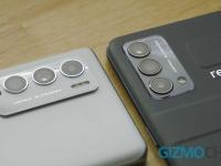 Realme наконец-то выпустит свой первый смартфон с экраном 2K