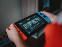 Nintendo Switch наконец получила поддержку AirPods и других Bluetooth-наушников
