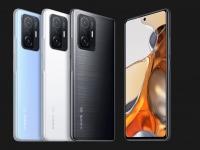 Xiaomi представляет смартфоны Xiaomi 11T и Xiaomi 11T Pro, а также обновленный Xiaomi 11 Lite 5G NE  – дополнение модельного ряда серии Xiaomi 11