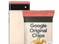 Google  необычным образом решила прорекламировать свои грядущие смартфоны Pixel 6