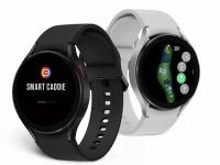 Представлена новая версия умных часов Samsung Galaxy Watch 4