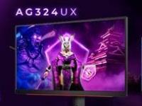 Испытайте легендарный геймплей: новые киберспортивные мониторы AGON PRO с HDR, HDMI 2.1 и 1 мс GtG