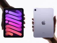 Новый iPad mini получил больше памяти, чем iPad 9