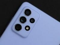 Samsung Galaxy A73 станет первым смартфоном серии с флагманской камерой как у Galaxy S20 Ultra