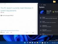 Установить Windows 11 на виртуальную машину становится все сложнее
