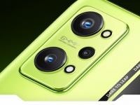 Новые подробности о Realme GT Neo 2