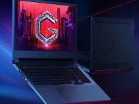 Представлен игровой ноутбук Redmi G 2021