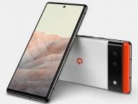 Google Pixel 6 Pro выглядит действительно уникально: смартфон впервые показали в рабочем состоянии