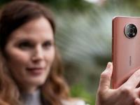 Представлен Nokia G50 — самый доступный смартфон бренда с поддержкой сетей пятого поколения