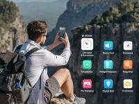 Первая попытка компании Umidigi выйти на рынок стильных защищённых телефонов