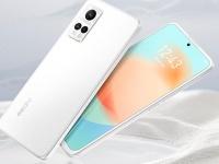 Представлен Meizu 18X: он может стать единственным полностью белым смартфоном в 2021 году