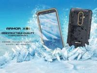 Представлен неубиваемый смартфон Ulefone Armor X8i