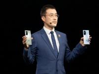 Представлены Huawei Nova 9 и Nova 9 Pro