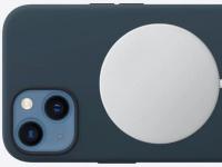 Apple урезала мощность зарядки iPhone 13 mini, а iPhone 13 Pro в фирменном чехле не прилегает к MagSafe