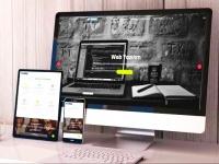 SMARTtech: Что должен содержать в себе актуальный и информативный корпоративный сайт?!
