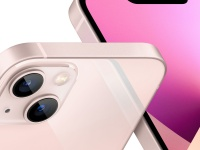 Чем новый iPhone 13 отличается от iPhone 12 и iPhone 11