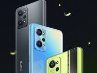 Realme создала смартфон-хит. За день в Китае купили более 100 000 Realme GT Neo 2