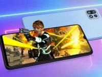 Раскрыта стоимость Samsung Galaxy F42 5G
