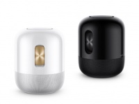 Huawei представила умный динамик Sound SE на базе HarmonyOS 2.0