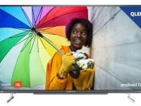 Представлены смарт-телевизоры Nokia с диагональю от 43 до 55 дюймов