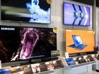 Samsung оштрафовали почти на €40 млн за завышение цен на телевизоры в Нидерландах