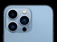 Камера iPhone 13 Pro Max оказалась подходящим врачебным инструментом при лечении глаз