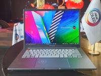 Ноутбуки ASUS Vivobook Pro с OLED-экраном представлены в Украине