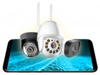 Как совершенствуются камеры систем видеонаблюдения