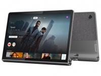 Изящная и функциональная новинка от Lenovo: планшет YOGA Tab 11 доступен в Украине