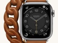 Предзаказ на Apple Watch Series 7 стартует 8 октября